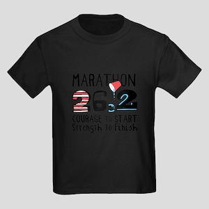 Marathon Courage T-Shirt