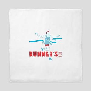 Runners High Queen Duvet