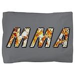 MMA Pillow Sham