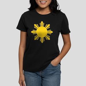 philippines sun T-Shirt