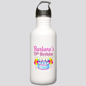75TH CELEBRATION Stainless Water Bottle 1.0L
