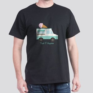 Truck O Happiness T-Shirt