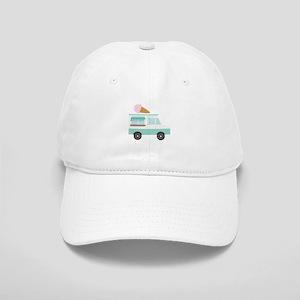 Ice Cream Truck Baseball Cap