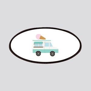 Ice Cream Truck Patch