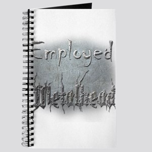 Employed Metalhead Journal