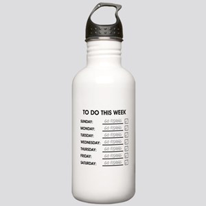TO DO THIS WEEK Stainless Water Bottle 1.0L
