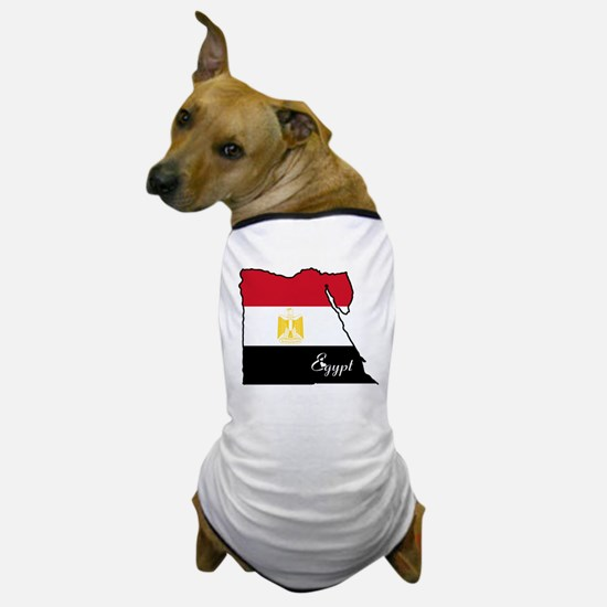 Cool Egypt Dog T-Shirt