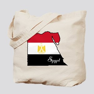 Cool Egypt Tote Bag