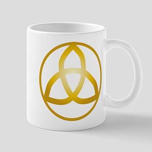 Triqueta Mugs