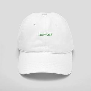 I'm a Locavore Cap