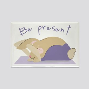 Be Present Magnets
