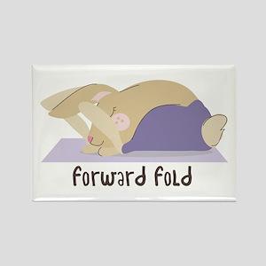 Forward Fold Magnets