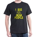 _large text _YELLOW_300_BLOODY_TRANSP copy T-Shirt