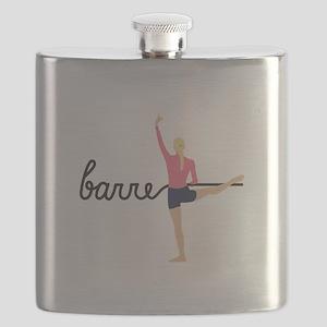 Barre Flask