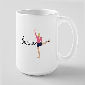 Barre Mugs