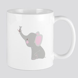 Little Elephant Mugs