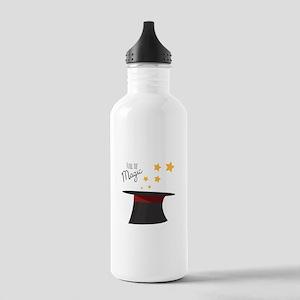 Full of Magic Water Bottle