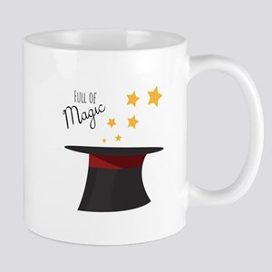 Full of Magic Mugs