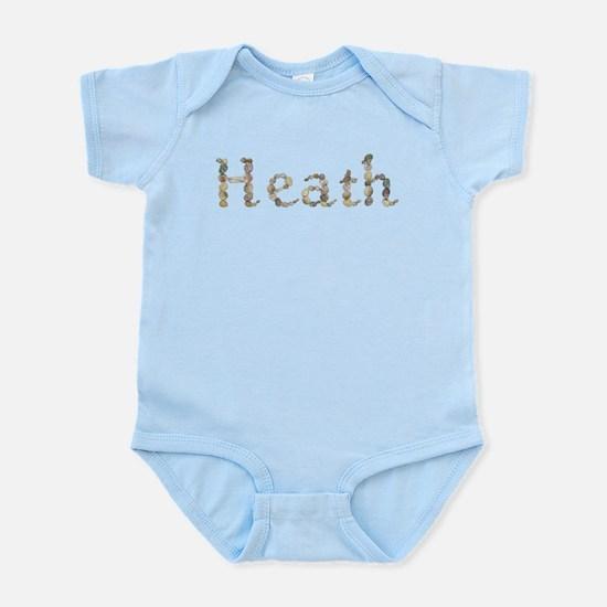 Heath Seashells Body Suit