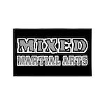 Mixed Martial Arts Area Rug