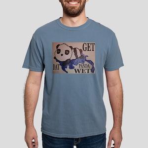 GET DAT PANDA WET #68 T-Shirt