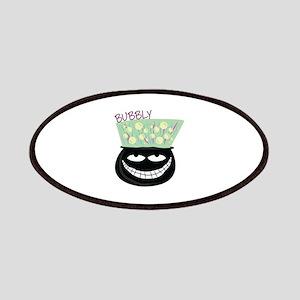Bubbly Cauldron Patch