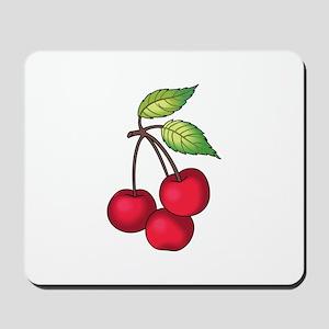 CHERRIES Mousepad