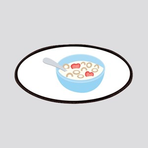 Cereal Bowl Patch