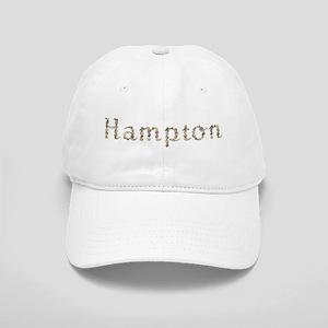 Hampton Seashells Baseball Cap