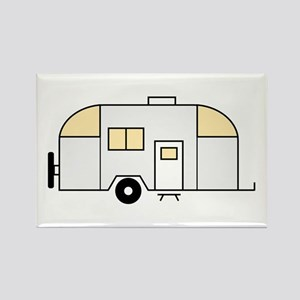 Travel Trailer Magnets
