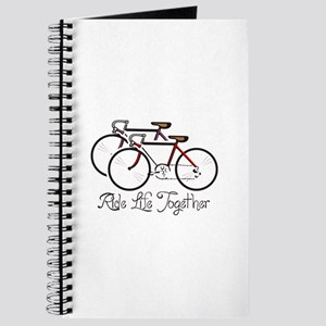 RIDE LIFE TOGETHER Journal