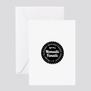 TNF-logo-FB Greeting Cards