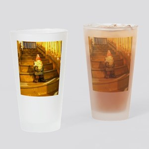 Gerome Heading Home Drinking Glass