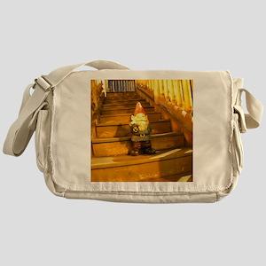 Gerome Heading Home Messenger Bag