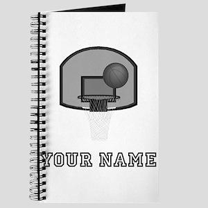 Basketball Hoop Journal