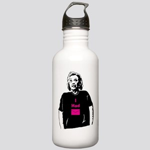 I had  mail Stainless Water Bottle 1.0L