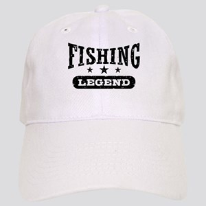 6085645ceae Fishing Dad Hats - CafePress