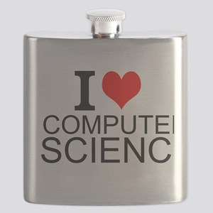 I Love Computer Science Flask