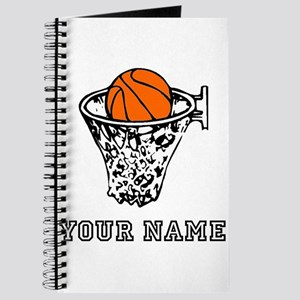 Basketball Net Journal