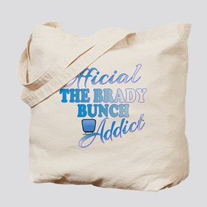 Official The Brady Bunch Addict Tote Bag