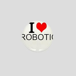 I Robot Buttons Cafepress