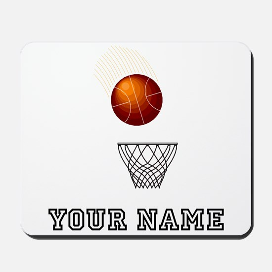 Basketball Net Mousepad