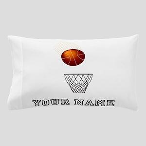 Basketball Net Pillow Case