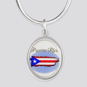 Puerto Rico Necklaces