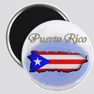 Puerto Rico Magnets