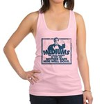 Mediums Are Aptly Named Racerback Tank Top