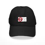 WILLisms.com - Black Cap