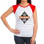 Screw Your Lab Safety. I Want Super Powers! T-Shir