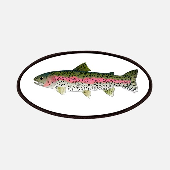 Rainbow Trout - Stream Patch