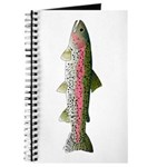 Rainbow Trout - Stream Journal